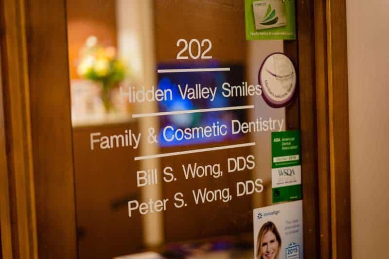 HVS office image