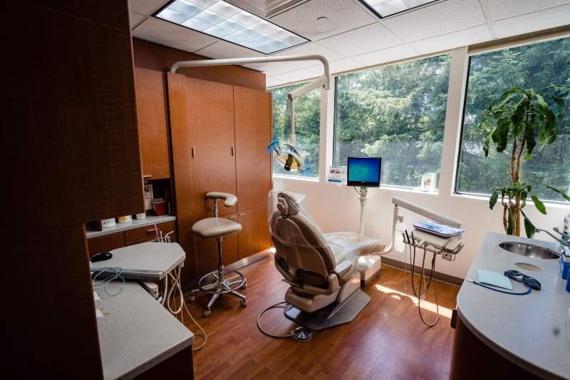 hidden valley smiles office photo