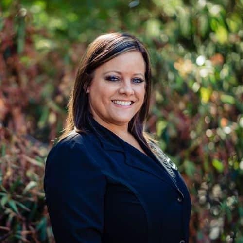 Erica Garrels