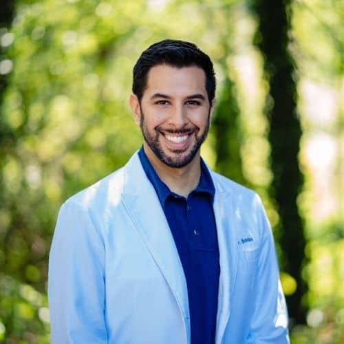 Dr. Skyler Schubel